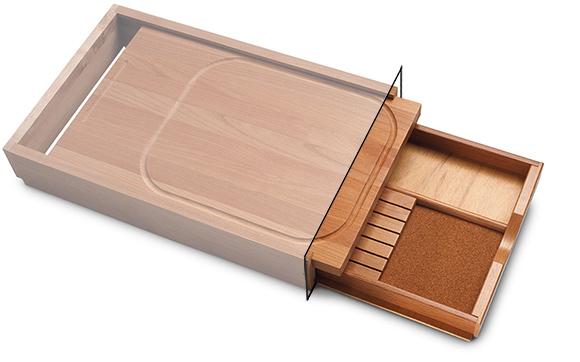 Kitchen Cabinet Drawer Kit